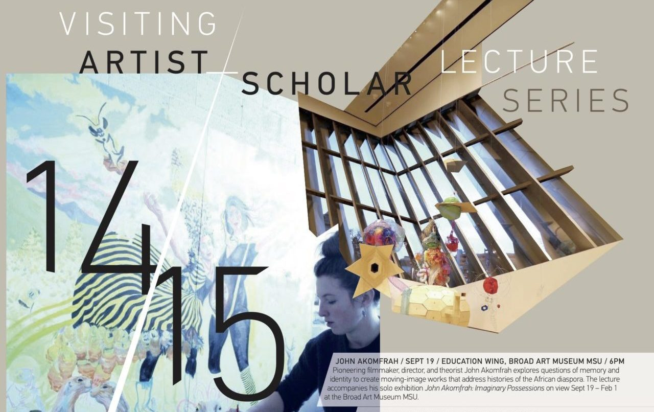 2014-2015 Lecture Series
