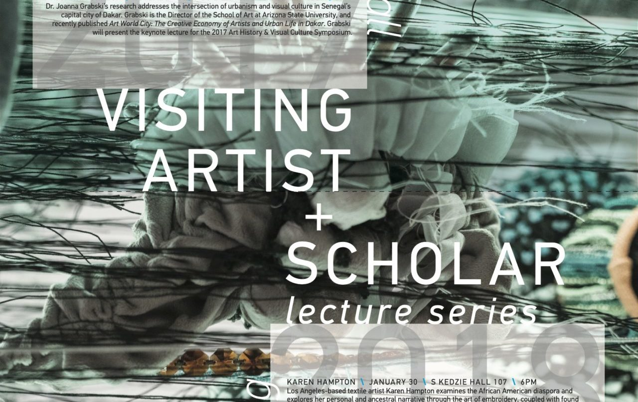 2017-2018 Lecture Series