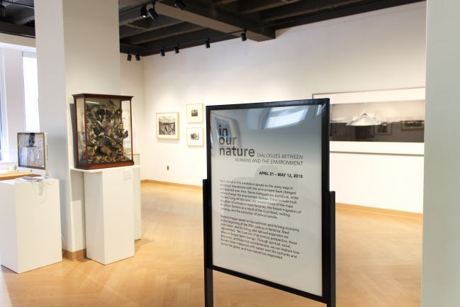 In Our Nature: Dialogues Between Humans and the Environment