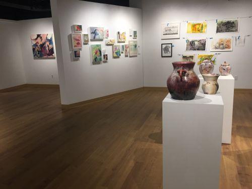 2017 Pop-up Art Market