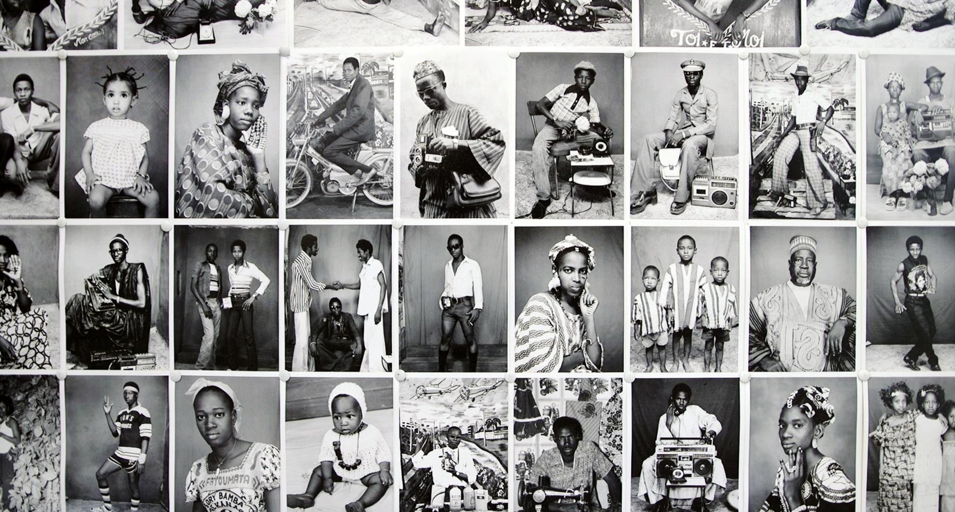 Preserving Heritage in Mali