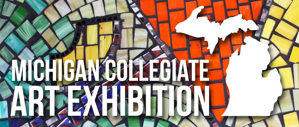 Student Artwork Awarded, Displayed at Lansing Art Gallery