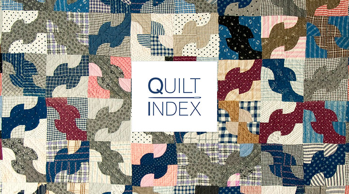 The Quilt Index Relaunches and Expands Its Collection