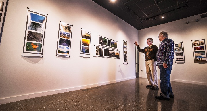 127 Students, 39 Countries, One Photography Exhibit