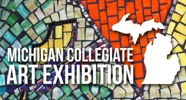 Student Work Featured at Lansing Art Gallery