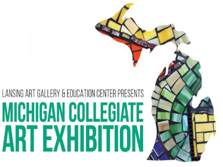 Student Artwork Awarded, Displayed at Lansing Art Gallery