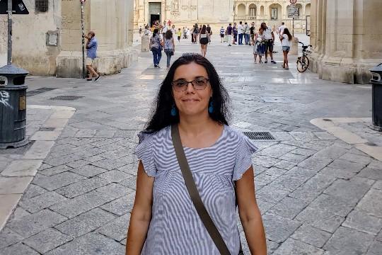 First Appointee of Carol Ann Bennett-Vallès Professorship in Art History Named