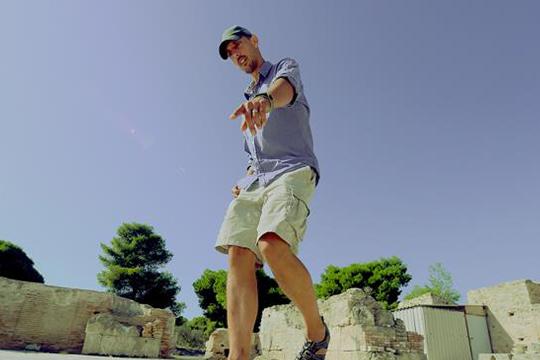 MSU Leading Digitized Archeology Project in Greece